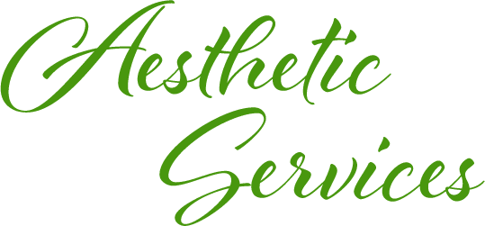 Aesthetic Services