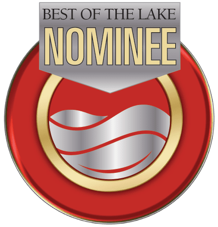 Best of the Lake 2021