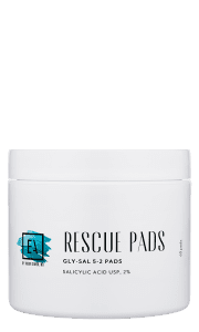 RESCUE PADS